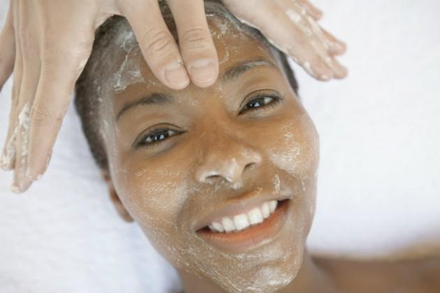 Dicas de beleza para a pele seca