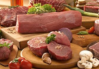 Quais são as vantagens e desvantagens de comer carne