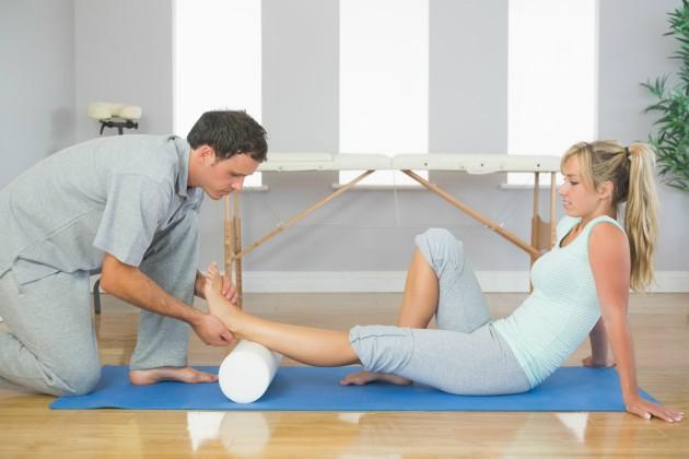 Quatro coisas que você deve fazer antes do treino