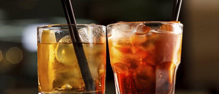 4 cocktails saudáveis à base de chá