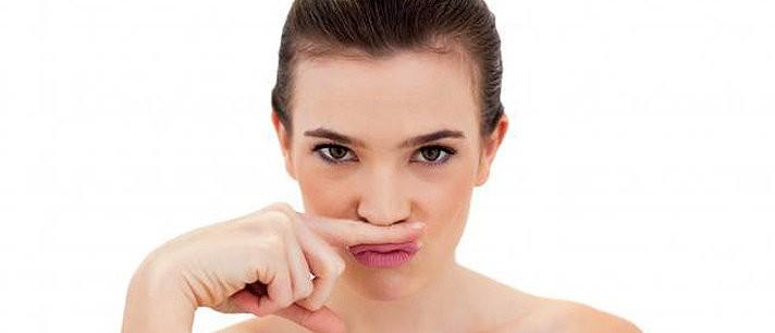 Como eliminar os cravos do nariz