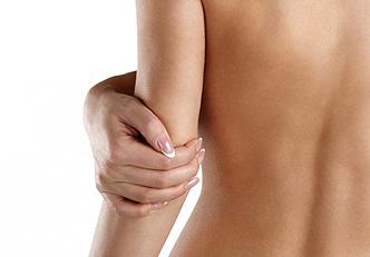 Como remover manchas nos cotovelos de maneira natural