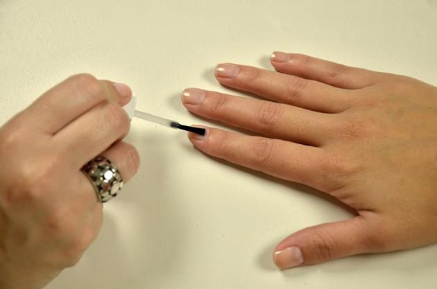 Decoração de unhas para casamento