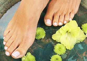 Dicas simples para o cuidado dos seus pés