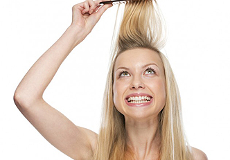 Soluções para cuidar dos cabelos oleosos
