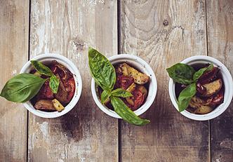 5 coisas que você deve saber antes de ser vegetariana