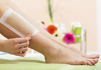 5 maneiras de hidratar a pele após a depilação
