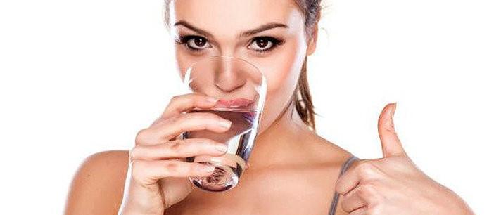 A água: Sua melhor aliada para a beleza
