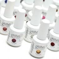 Conheça mais sobre o esmalte permanente Gelish