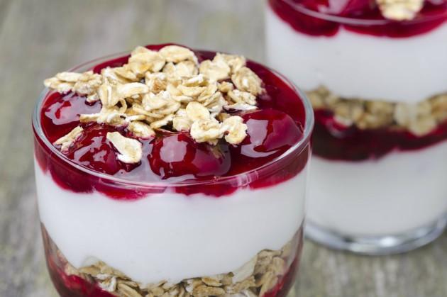O que os diabéticos podem comer de sobremesa?