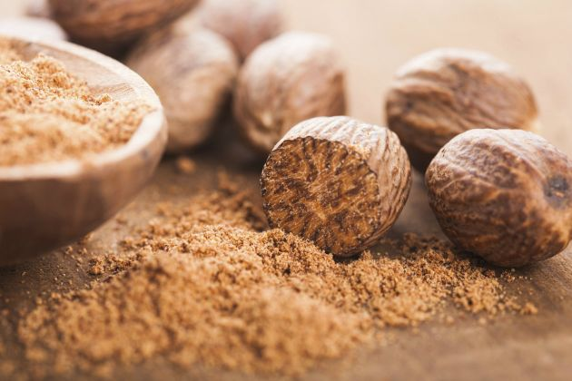 Remédios naturais para combater a dor de cabeça
