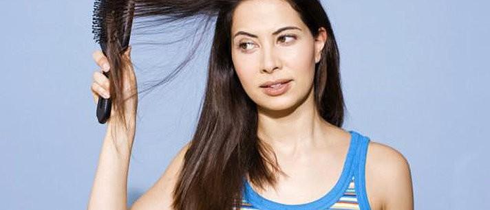 3 receitas naturais para revitalizar o cabelo
