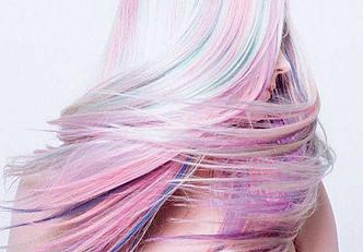 Cores pastel em seu cabelo! Você se anima?