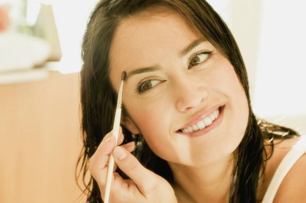 Erros de maquiagem em mulheres maduras