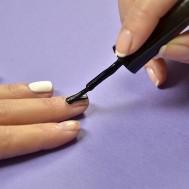 Aprenda a fazer unhas de smoking de forma fácil