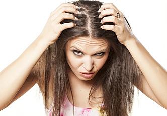 É bom usar produtos sem sulfato em cabelos oleosos?