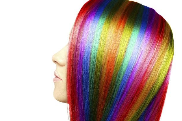Hair Chalking: uma forma divertida e fácil de pintar seu cabelo