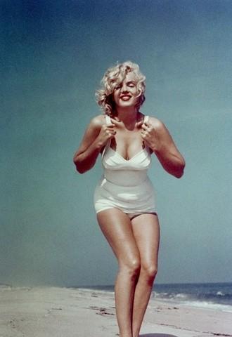 Os 5 segredos de beleza de Marilyn Monroe