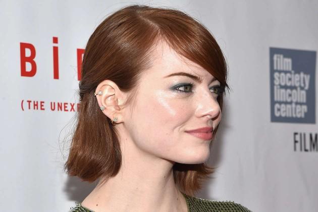 10 razões para amar cabelo ruivo