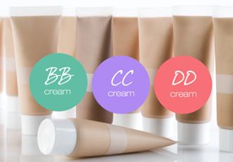 BB, CC ou DD? Qual eu devo usar?