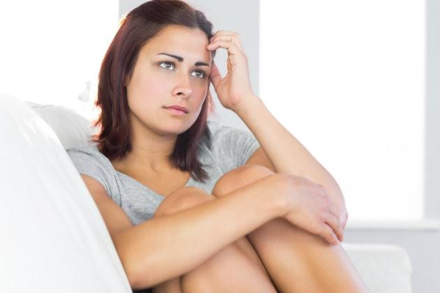 Razões pelas quais você está cansada o dia todo