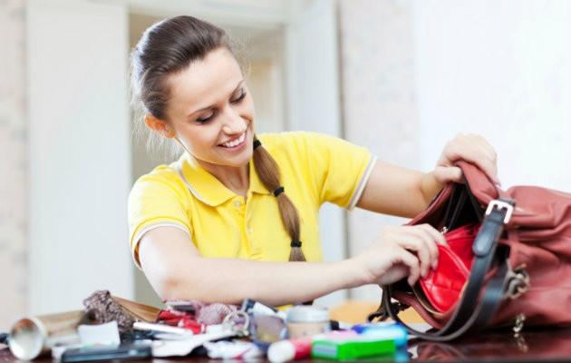 Razões pelas quais você não deve emprestar a sua maquiagem
