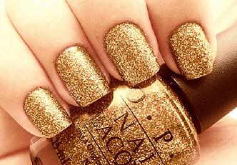 Os 10 melhores nail art para este novo ano