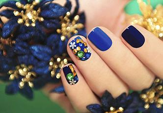 10 coisas que você pode usar para fazer nail art