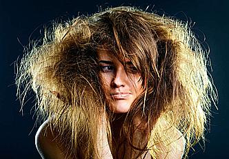 5 traumas que sofre os cabelos