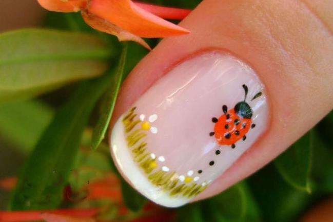 4 desenhos de nail art que você não cansará de olhar