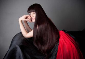 Como alisar o cabelo naturalmente