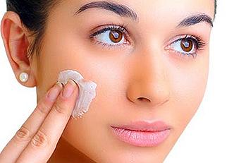 Como clarear a pele naturalmente