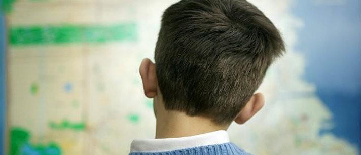 O que são e por que se formam os redemoinhos no cabelo?