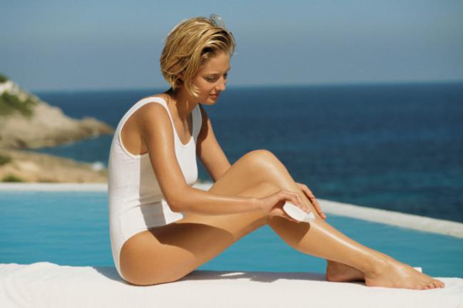 Loção v/s Óleo: Qual é a melhor para sua pele?