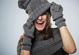 Problemas de pele no inverno que você pode solucionar