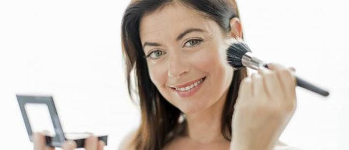 Truques de maquiagem que você não sabia