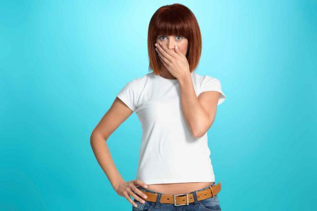5 descuidos de maquiagem que você não deveria cometer