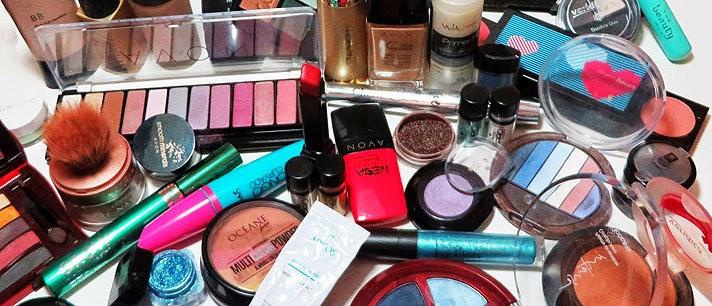 7 coisas que só as mulheres viciadas em maquiagem vão entender