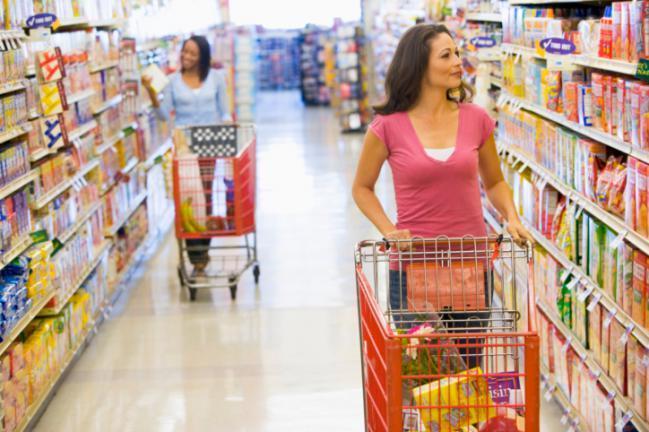 Mitos e verdades dos produtos light