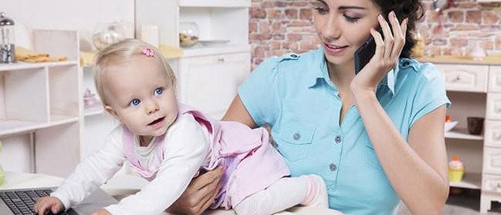 5 dicas para voltar ao trabalho após ter um bebê