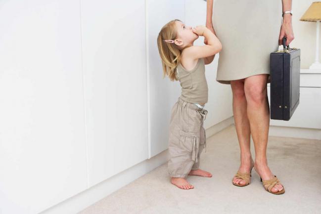 Mudou a idade ideal para ser mãe?