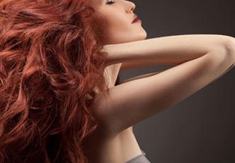 Quer um cabelo com volume e textura? Siga estas dicas!