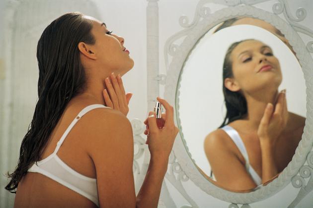 7 produtos que você deve evitar usar durante a gravidez