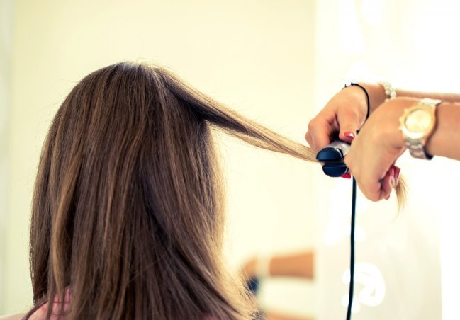 Aprenda a identificar o seu tipo de cabelo facilmente