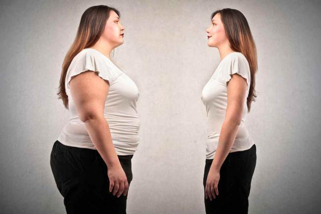 5 segredos para emagrecer e não voltar ao peso de antes