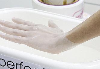 Tratamentos para mãos e unhas secas