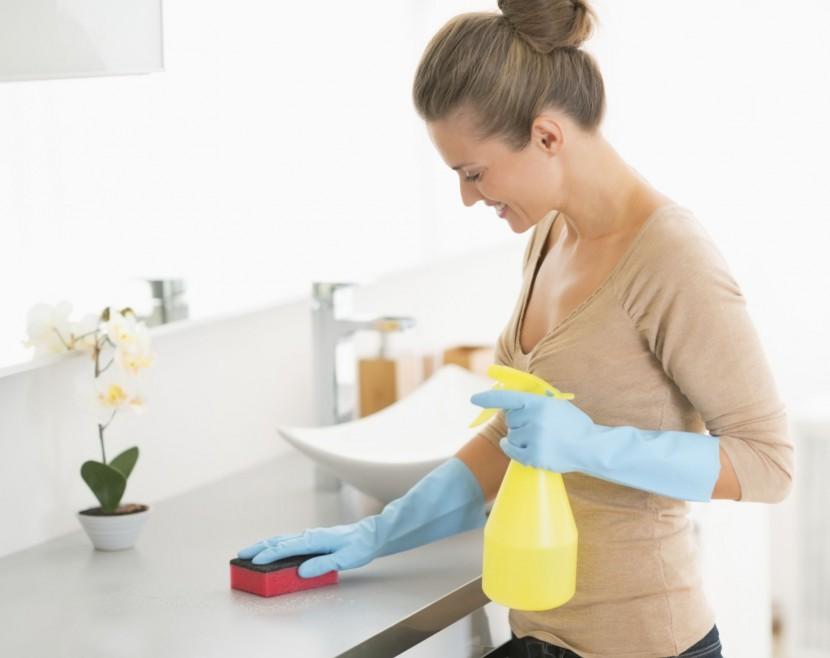 Truques de limpeza que todos os pais devem conhecer