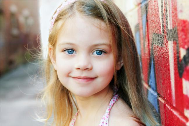 4 provas de que as crianças são pura inocência
