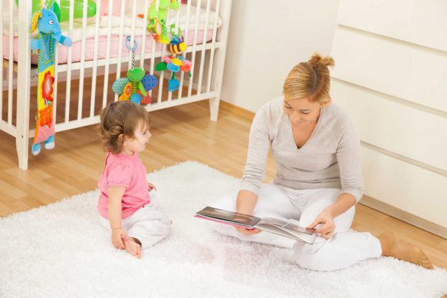 6 dicas para um chá de bebê em casa