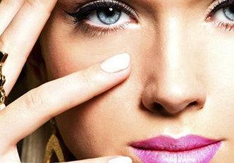 15 maquiagens para as festas de fim de ano